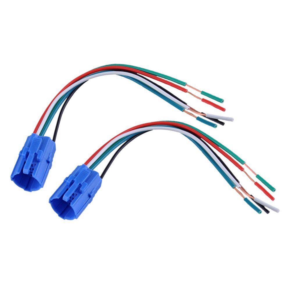 19mm Pigtail, Wire Connector, Socket Plug for U19C1, U19C2, U19C3